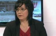 Корнелия Нинова във Фейсбук: Има моя фалшива страница във Фейсбук
