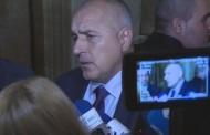 Борисов иска безплатни БНТ и БНР за всички партии по избори!
