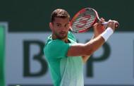 Тийнейджър изхвърли Григор Димитров от US Open