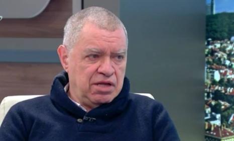 Михаил Константинов: При мажоритарен вот – 160 депутати от ГЕРБ, 50 от БСП и 30 от ДПС