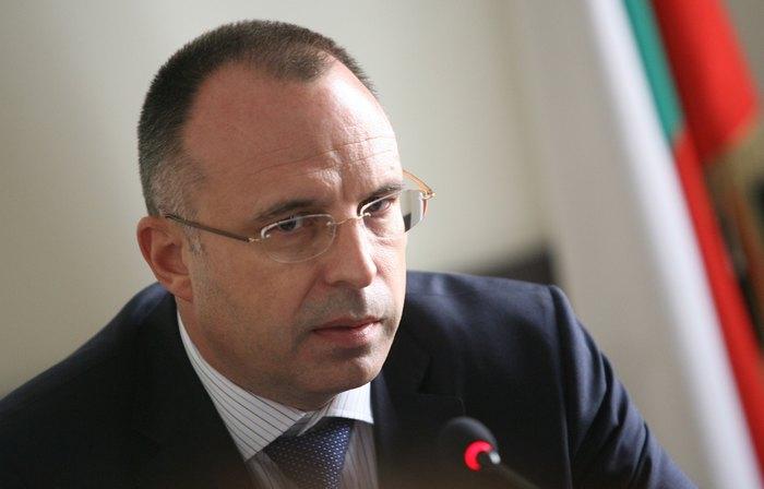 Прокуратурата попари пиар акцията на Порожанов: Той е разследван и не може да разследва.