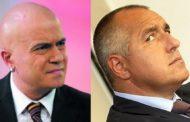 Борисов: От чужбина ли Слави ще докара хора за партията си?