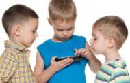 Децата на ХХ и XXI век: 10 разлики