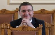 Владислав Горанов в кулоарите на парламента: НАП-аджиите под прикритие са преиграли!