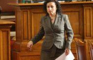 Премиерът Бойко Борисов иска Десислава Танева на мястото на Порожанов.