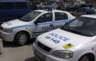 Преследване и престрелка с полицията в Силистра!