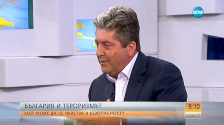 Георги Първанов: За президент ни трябва лидер, а не посочена от някого фигура