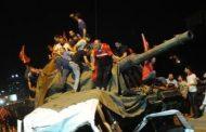 Турция с церемония година след неуспешния опит за преврат