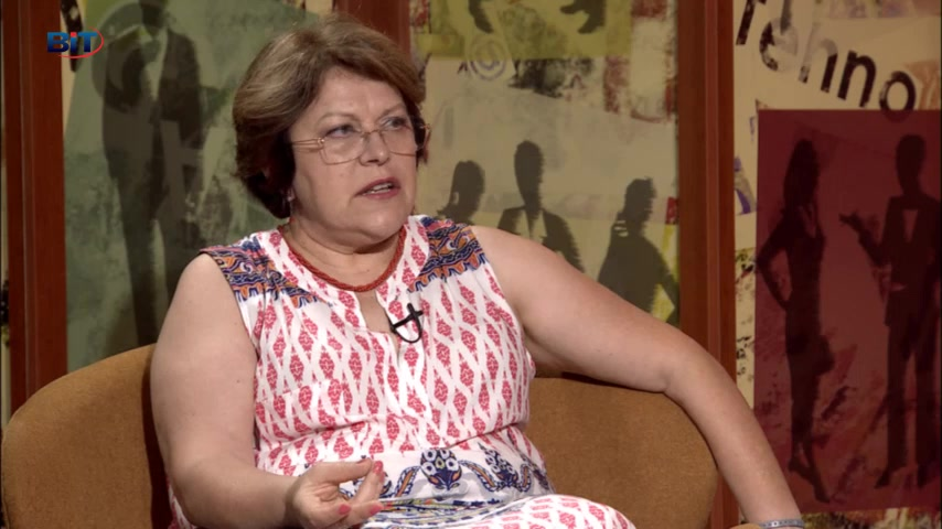 Татяна Дончева: Партиите не са готови с кандидатите за президент