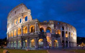 Как може да бутнете Колизеума и да си строите хотелче там