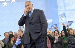 Как Борисов и ГЕРБ ще прецакат всички. Предсрочни избори без машинно гласуване.