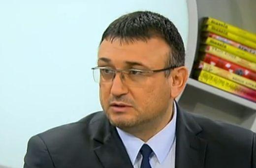 От последните минути: Главсекът на МВР проговори за отвличането на Адриан Златков и взирвения банкомат в Сапарева баня!