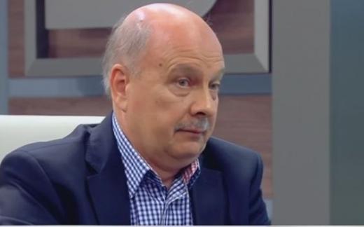 Георги Марков: Щом Борисов така е решил, така е направил!