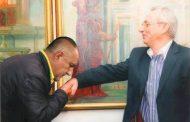Бойко Борисов се опълчи на Ахмед Доган