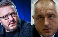 Мартин Карбовски: Борисов, това не е дипломация, а гушкане със силните на деня!