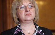 """Според """"правосъдния министър"""" Цачева, всичко отговоря на стандартите в България"""
