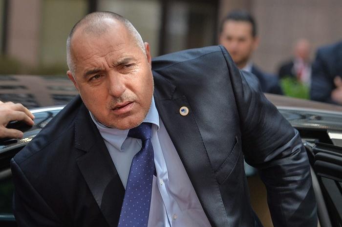Страхливец ли е Бойко Борисов?