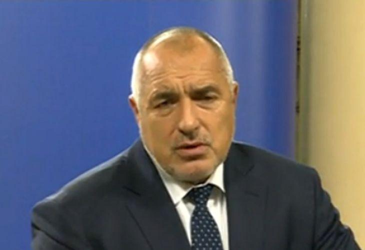 Борисов с фалшива новина:Пенсионерите в България с най-висок стандарт