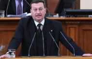 Таско Ерменков за оставката на Петкова: Поредният бушон изгоря