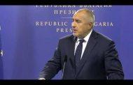 Борисов – премиер до Нова година?