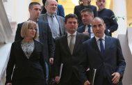 В ГЕРБ се създава вътрешна опозиция срещу премиера Борисов