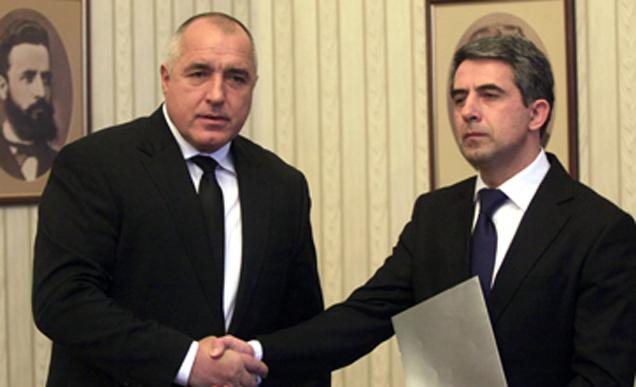 """Плевнелиев защити Борисов за провала с """"Фолксваген""""! Не било провал, а успех!"""