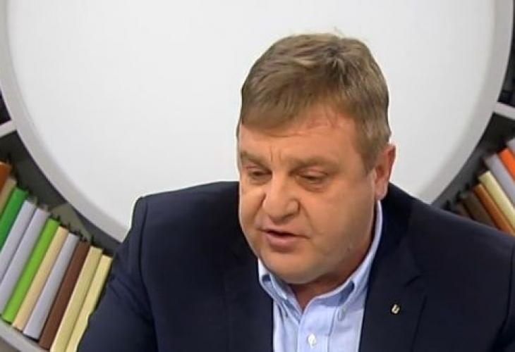 Александър Йорданов: Каракачанов се съгласи Македония да е със собствена държава и език, а сега е учуден!