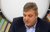 Красимир Каракачанов: Ще купуваме нови изтребители, стари си имаме