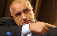 Премиерът Бойко Борисов се е изнервил, ама много се е изнервил!