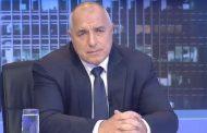 Бойко Борисов: Ракетите от Крим са насочени към България…