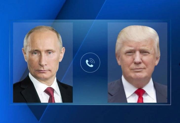 Путин и Тръмп ще се срещнат на 16 юли в Хелзинки