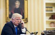 Спецслужбите са отнели телефона на Тръмп. Друг е пускал туитове за прикритие.