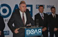 """Бареков за Марешки: """"Магарешки е зависим. От съда, от ДАНС, от НАП, от прокуратурата"""""""