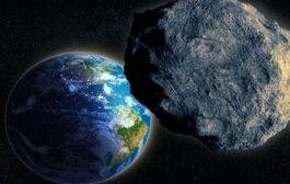 Астероид заплашва земята. Ако се случи, ще бъде катастрофа за човечеството