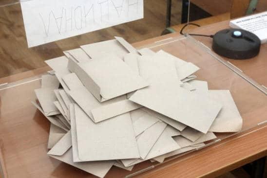 Около Гергьовден се заформят предсрочни парламентарни избори по схема на Борисов.