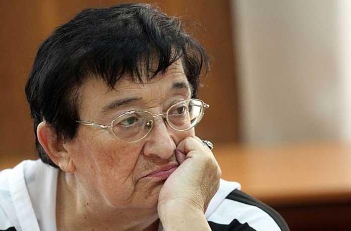 Мика Зайкова: Премиер не може да ни бъде пожарникар или физкултурник!