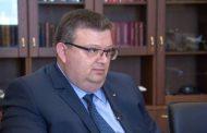 """Цацаров отряза противниците на Гешев. """"Като процедура няма как да се издигне втори кандидат!"""""""