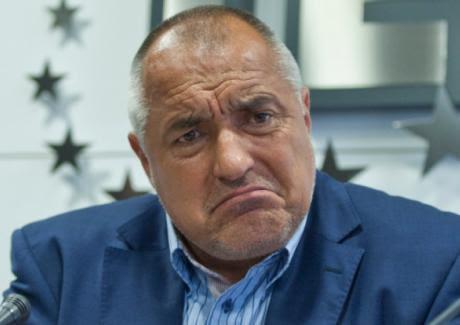 Борисов оглавява списъка на Уикилийкс за хората, ограбили България