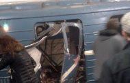 Взривове в метрото в руския град Санкт Петербург