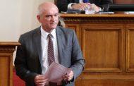 Депутатите обявиха новата позиция на Главчев.