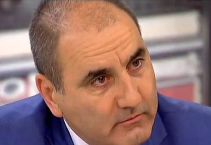 Цветан Цветанов: БСП са се подготвяли 2 години преди президентските избори с фалшиви новини