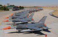 16 бойци на ПКК ликвидирани от турските ВВС