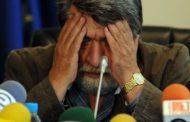 Борисов привика Вежди Рашидов в Министерски съвет!