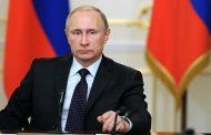 """Путин припомни на Борисов да си знае мястото с награждаването на Малинов с орден """"Дружба """"."""