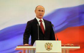 Путин празнува 66-ти рожден ден