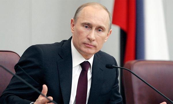 Путин обвини САЩ, че се опитват да дестабилизират Балканите.