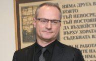 Лозан Панов се прости със Съдебната палата
