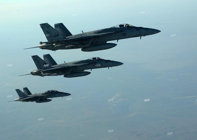 САЩ ще местят самолетите си с ядрено оръжие от турското летище Инджерлик в България.