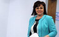 """Корнелия Нинова иска да извади """"суджука"""" от всяка община"""
