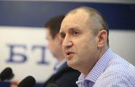 Радев призовава Македония да подобри отношенията си с България